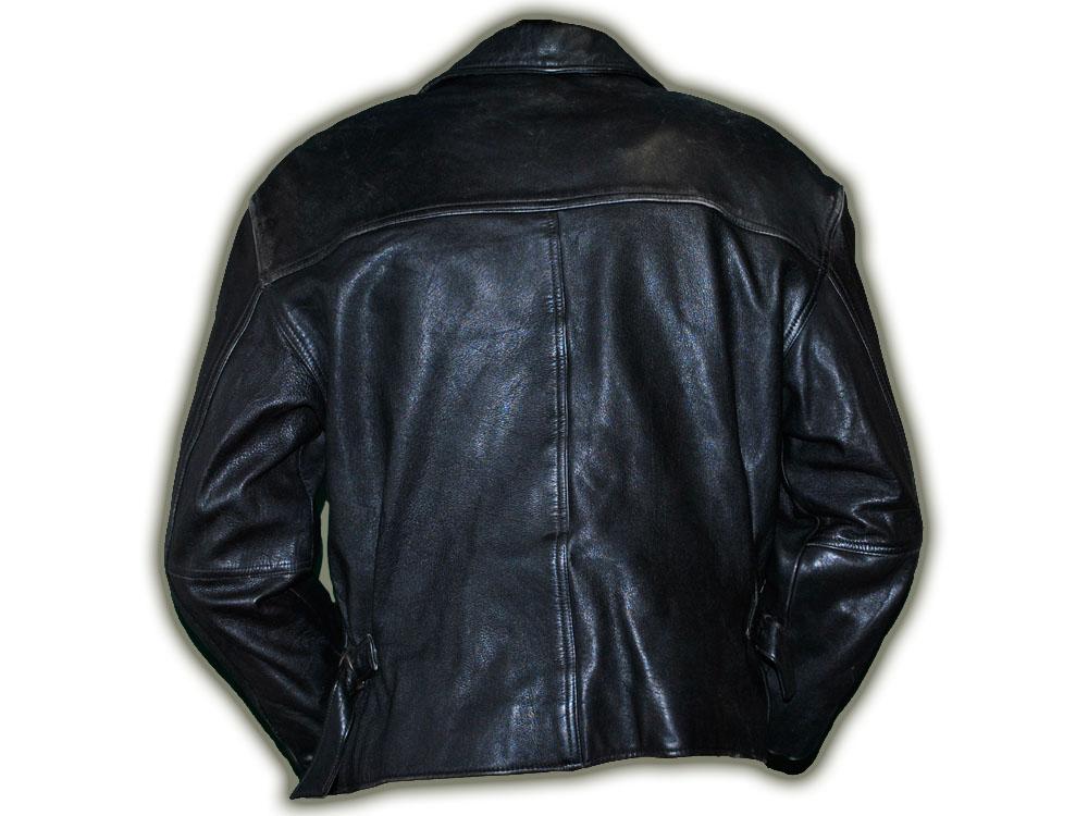 Купить Куртки Мужские Кожаные Классические В Москве